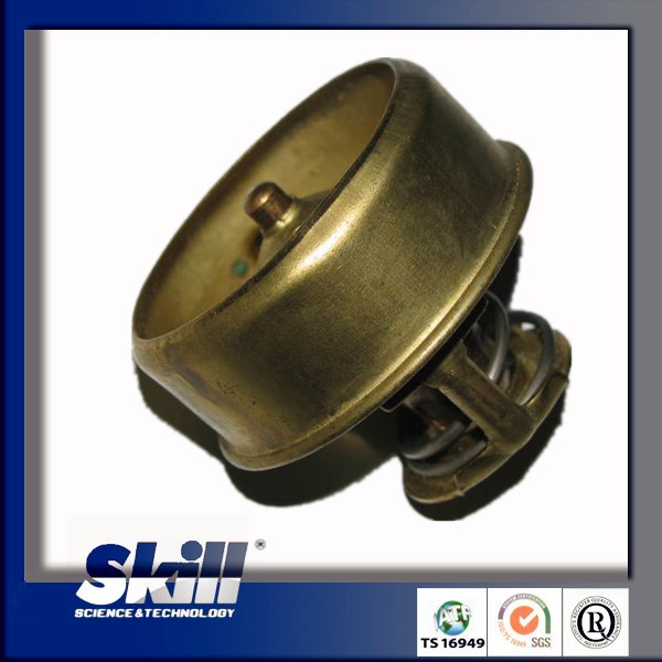 Citroen Coolant Thermostat Replacement For Peugeot 1337.66 / 1338.49