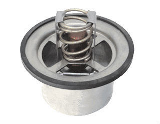 China OEM Land Rover Thermostat , Automobile Thermostat Replacement With Certificate supplier