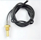 Water Surface Temperature Sensor -30℃ - 150℃ Thread M12 × 1.5 - 6hZ